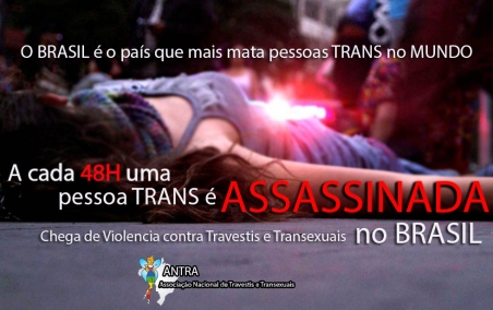 Campanha ASSASSINATOS
