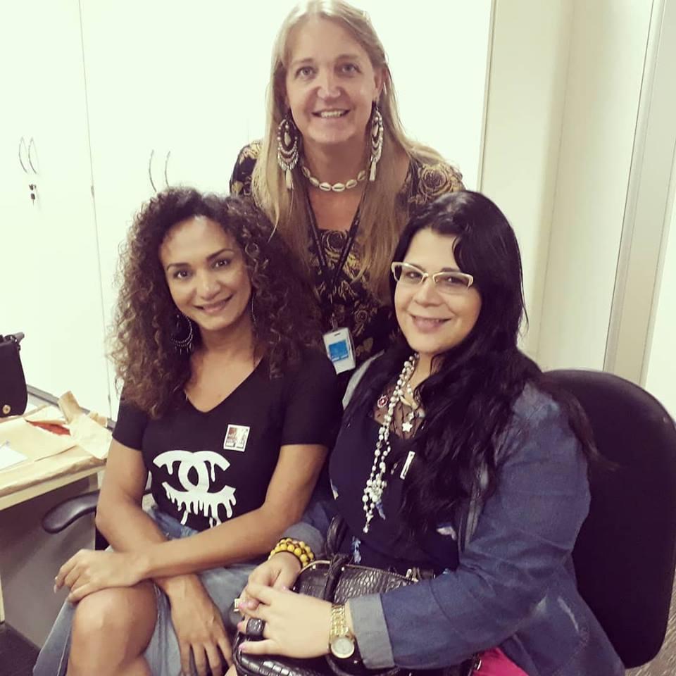 Bruna, Marina e Sayonara