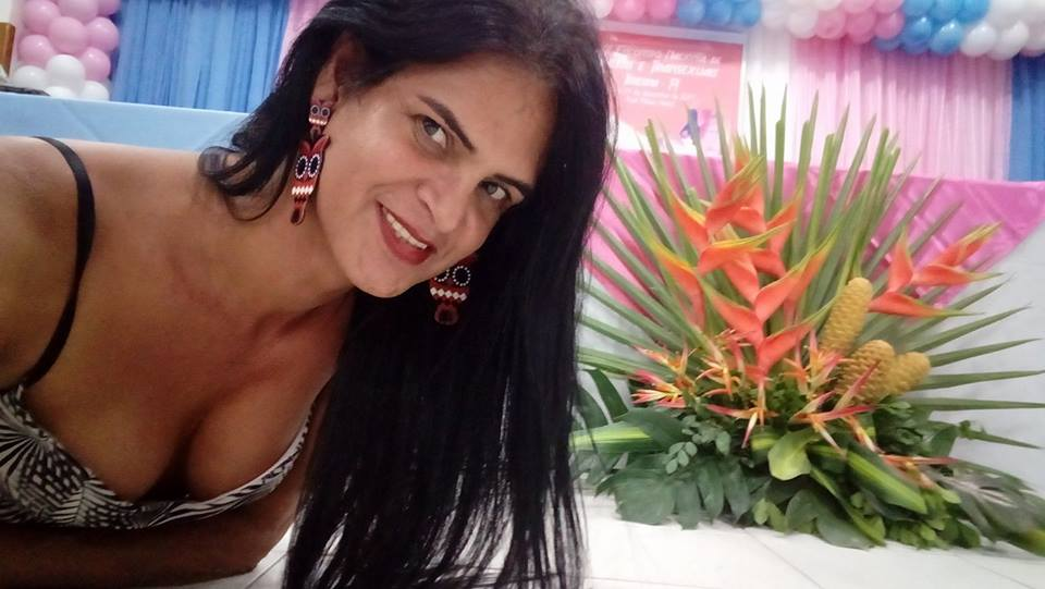 Renata Taylor